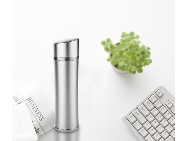 Do You Want a Cool and Grace Zinc Spring Water Bottle?